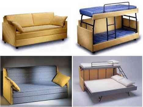 sofa to bunk bed convertible 1