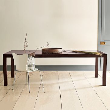Parsons Expandable Dining Table 02