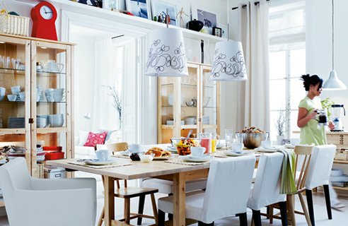 Home Office Designs on Home   Office Furniture Desgin    Blog Archive    Contemporary Dining
