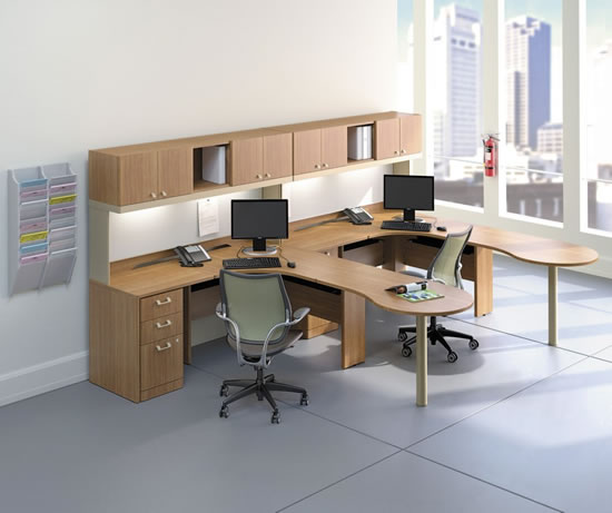 home office systems furniture how to arrange home office furniture
