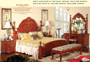 American Luo Bake Furniture1