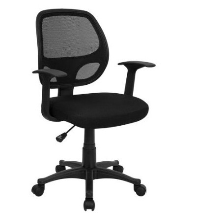 Flash Furniture Mid-Back Computer Chair