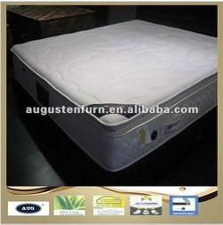 Vacuum compress memeory foam mattress