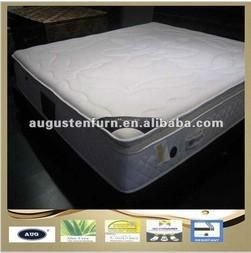 Vacuum compress memeory foam mattress