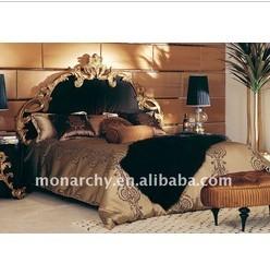 italian antique bed room furniture