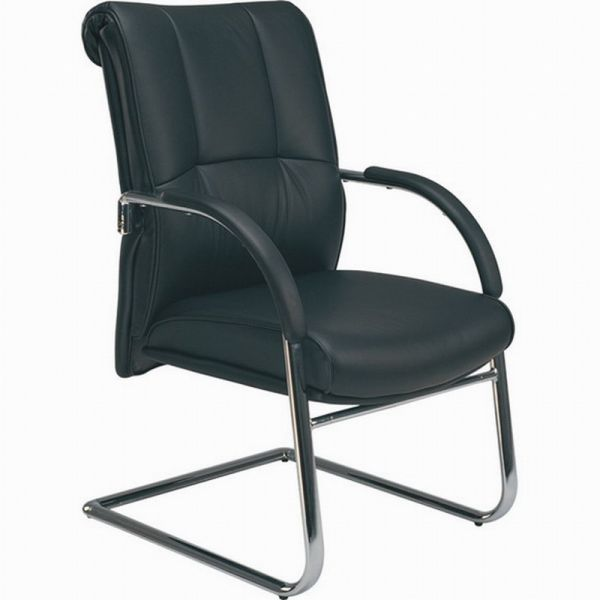 Aluminum Office Chair