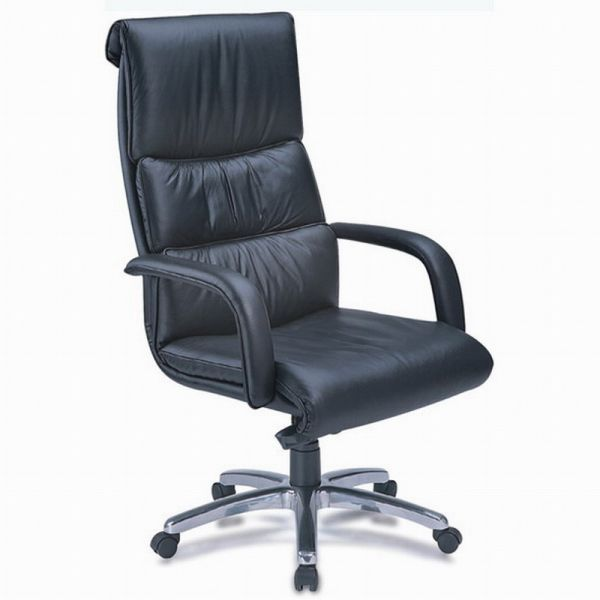 Office chairs big and tall executive office chairs for Home office chairs leather