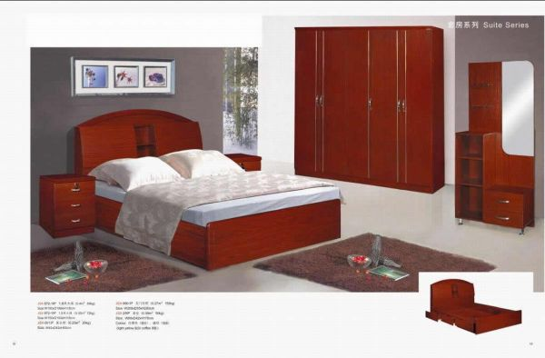 Queen Bedroom Furniture