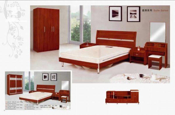 Wood Bedroom Sets