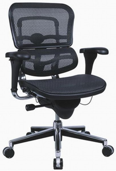 Western Style Office Chairs