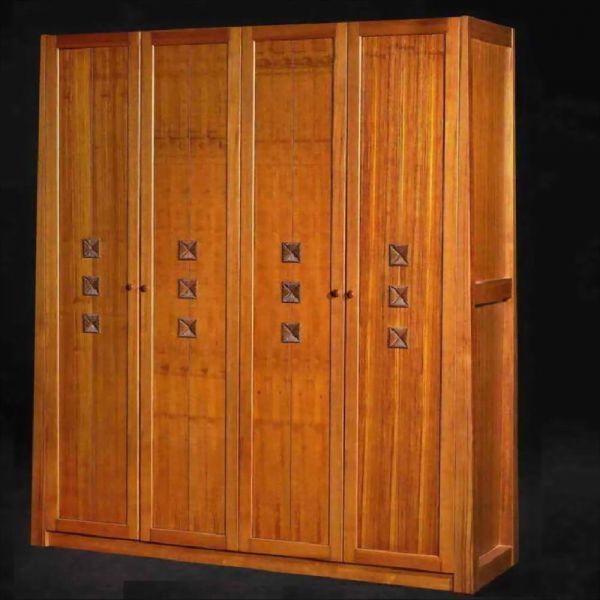 Wooden Wardrobe CabinetsRustic CabinetsLarge