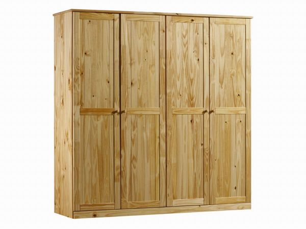 Pine WardrobePine WardrobesCheap WardrobeWardrobeBedroom Wardrobe