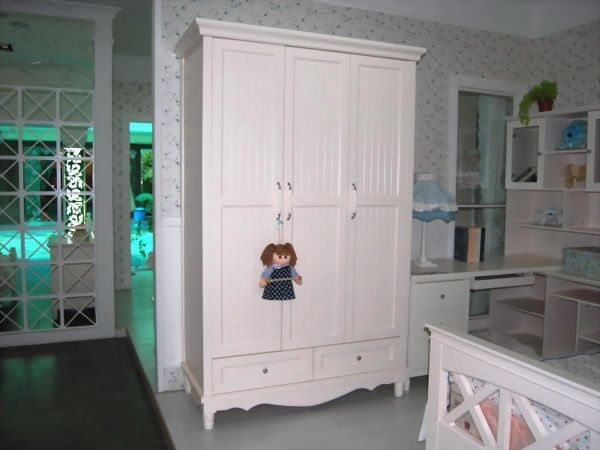 Fitted Wardrobes Quality