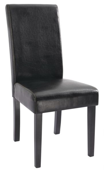 Woven Leather Chairs - Dining Chairs - Chairs  Stools - Furniture