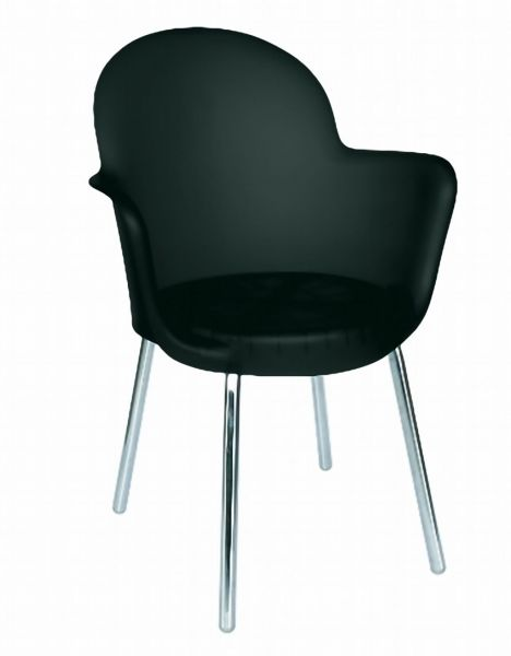 Cheap Black Dining Room Chair