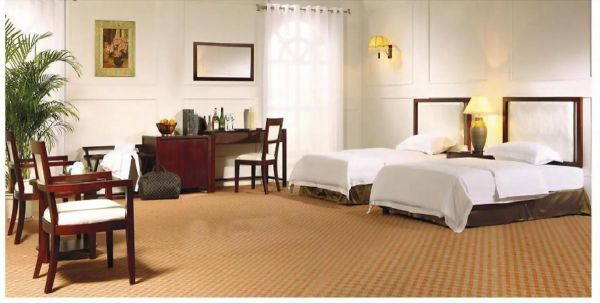 Twin Bedroom Suite