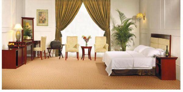 Bedroom Suite Hotel Orlando