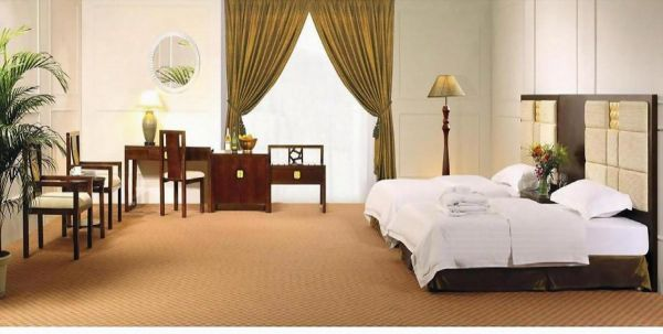 Wholesale Bedroom Suite Custom Bedroom Suite Hotel Bedroom Set Furniture Two Bedroom Suite