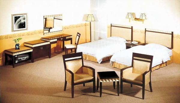 Hotel Two Bedroom Suites