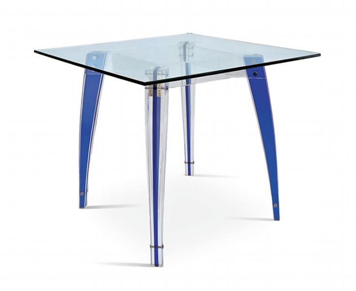 Square Glass Coffee Tables