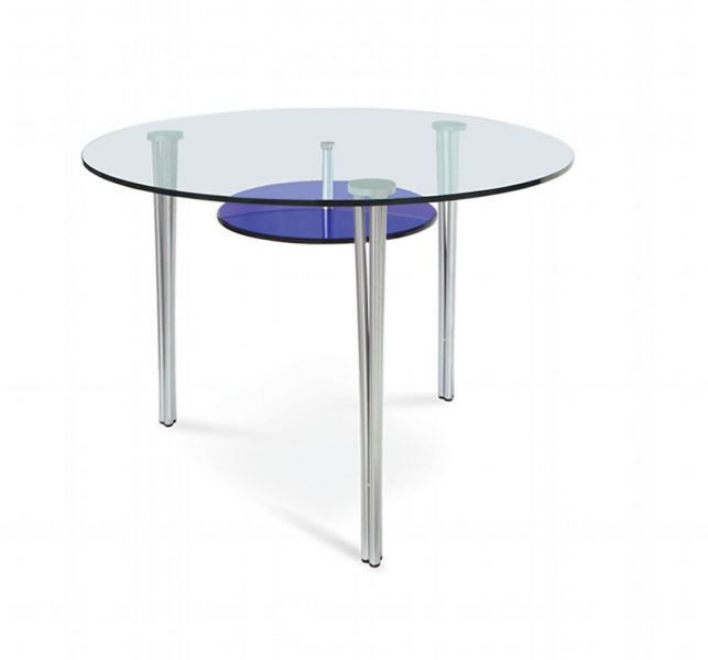 Round Glass Coffee Tables