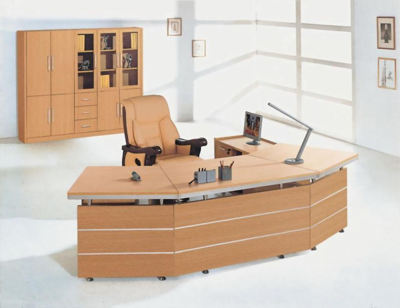 Modular Table Office