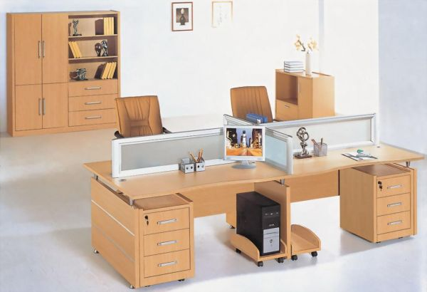 21 New Commercial Office Desks