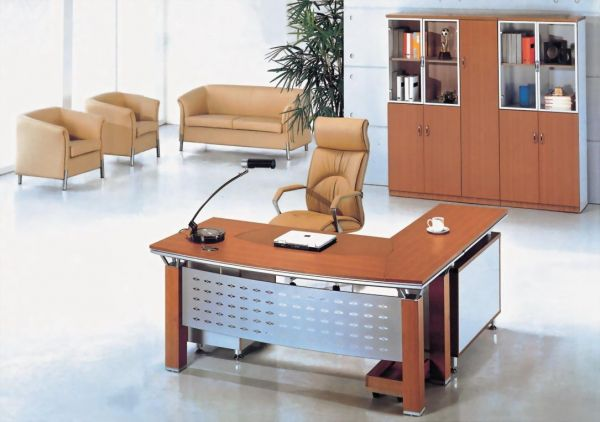 China Office Desk