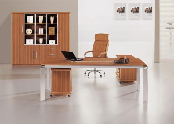 Low Office Table