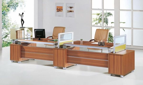 Modern Style Office Desks