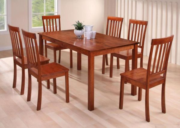 Western dining tables affordable dining tables dining room for Western dining room tables