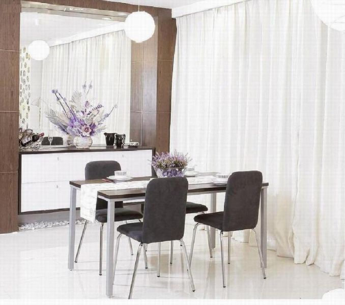 Dining Room Tables With 6 Chairs