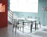 High Quality Glass Dining Tables