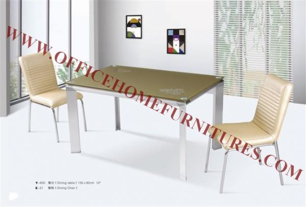 China Dining Table And Chair