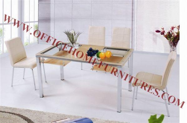 Metal Glass Furniture