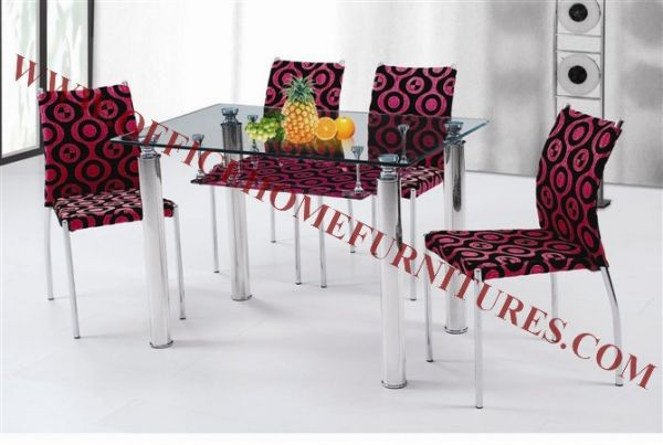 Leisure Dining Table
